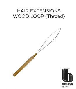 hair-extension-wood-loop