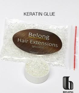 Keratin Glue