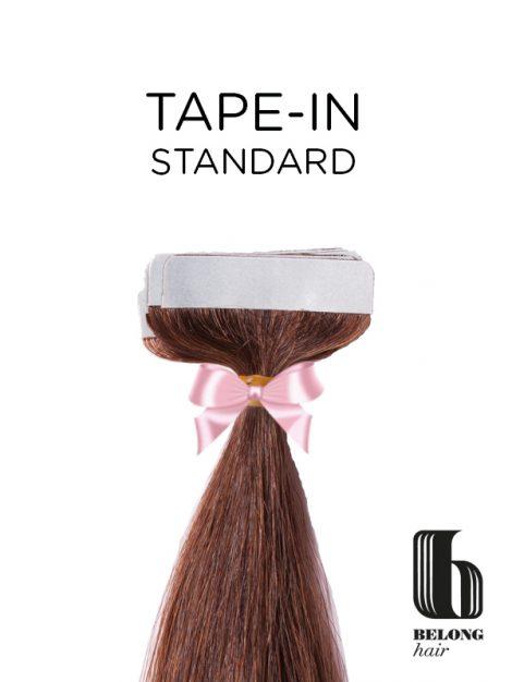 Tape In Standard